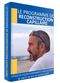 ebook traitement calvitie reconstruction capilaire