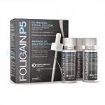 Minoxidil 5% foligain P5 barbe