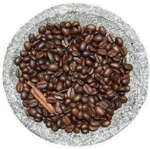 cafe cafeine contre perte cheveux