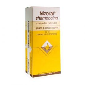 nizoral shampooing anti chute